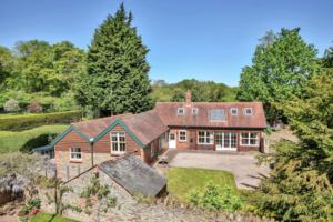 Abel's Cottage, Putley, Herefordshire, HR8 2RD
