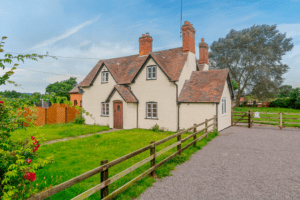 Cowhills Farmhouse, Upton-Upon-Severn, Worcestershire WR8 0QT
