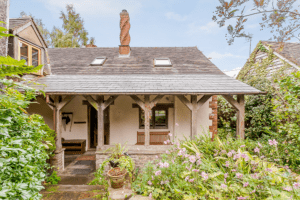 The Annexe, Keepers Cottage, Brockmanton, Herefordshire HR6 0QU