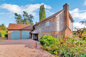 Yew Tree Cottage, Pool Hill, Gloucestershire GL18 1LL