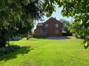The Cottage, 1 Rowland Cottage, Ledbury, HR8 2LD