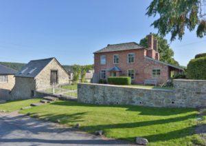 Scar Farm, Woolhope, Herefordshire, HR1 4QZ