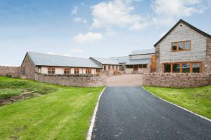 Mallards Barn, St Weonards, Herefordshire, HR2 8PU