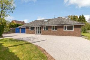 Morningside, Llangrove, Herefordshire, HR9 6EZ